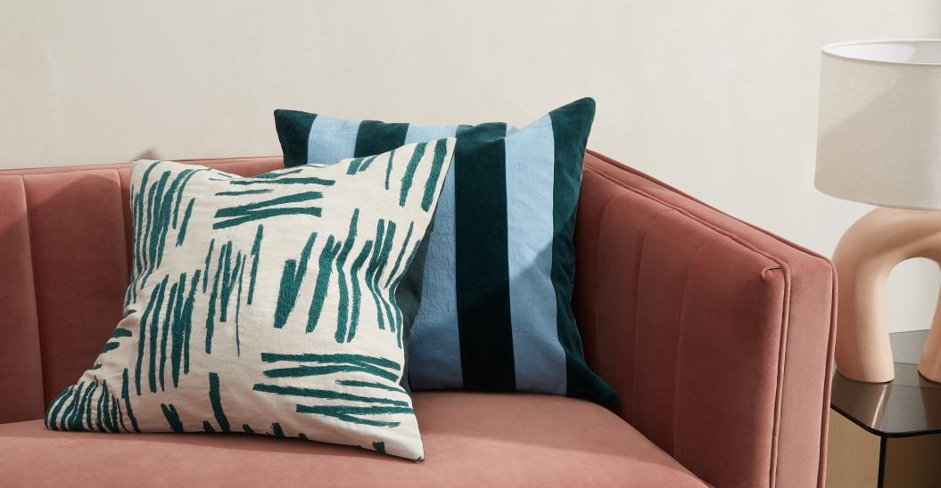 made cushion 2