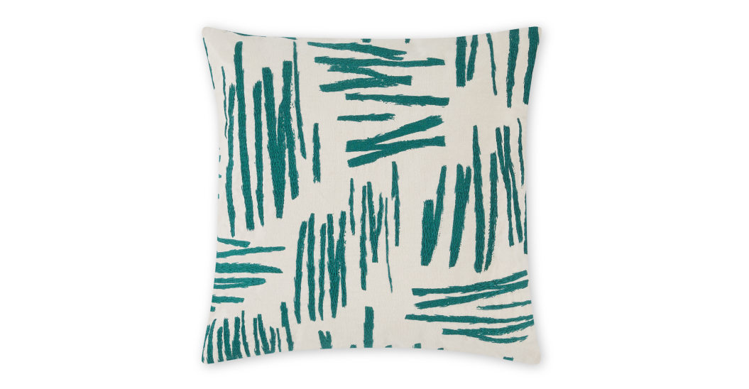 made cushion
